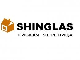 Гибкая черепица «Shinglas» (Шинглас) — Россия