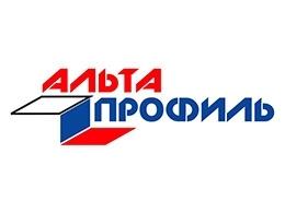 Альта-Профиль (Россия) в Алматы