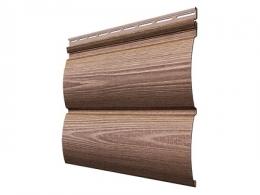 НОВИНКА!!! Сайдинг Wood Slide